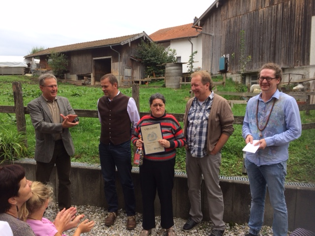 30 Jahre Wohnhaus Thundorf