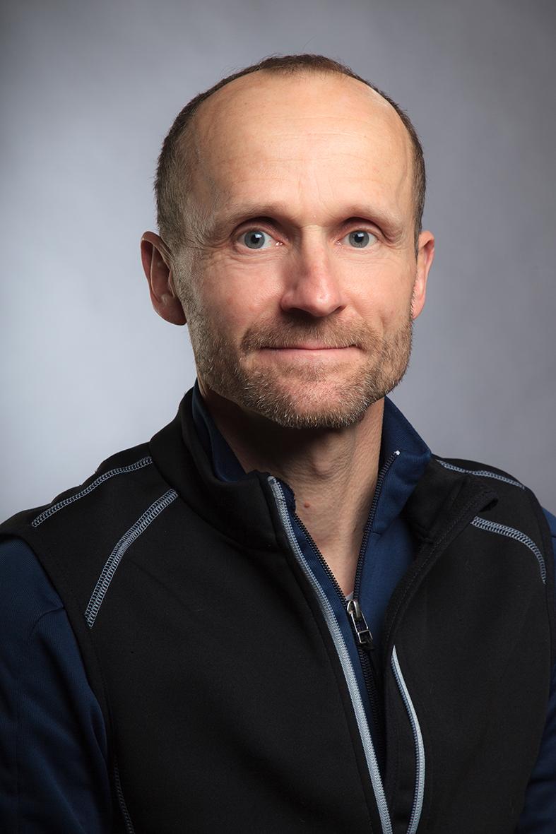 Sie sehen Roman Freimuth, den Ausbildungsbeauftragten der Lebenshilfe Berchtesgadener Land