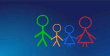 Logo und Link zum Arbeitskreis Behinderung