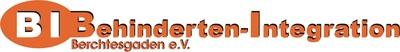 Logo und Link zur Behinderten Integration Berchtesgaden