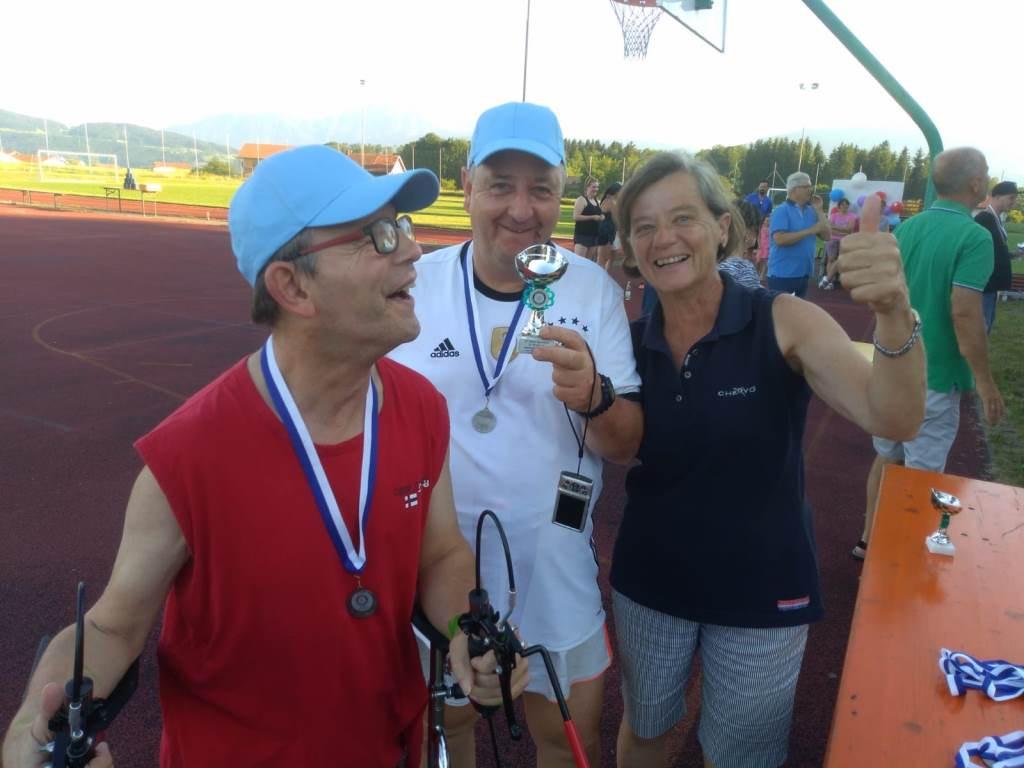 25 Jahre Sportfest des Rotaryclub Freilassing-Laufen