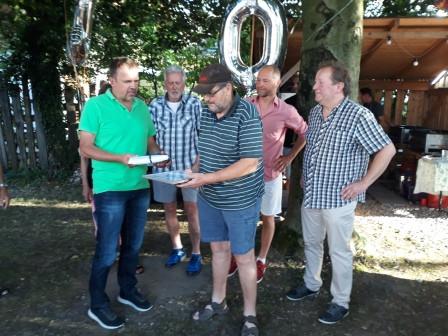 Lebenshilfe Berchtesgadener Land: Wir feiern 20 Jahre Wohnhaus Freilassing