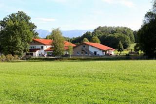 Unser Wohnhaus in Adelstetten wird erweitert!