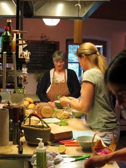 Märchen - Haftes - Kochen